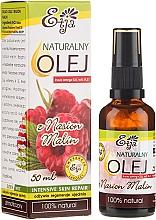 100% natürliches Himbeersamenöl - Etja Natural Raspberry Seed Oil — Bild N1