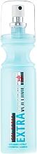 """Düfte, Parfümerie und Kosmetik Haargel-Spray """"Extra Volume"""" mit Bambusextrakt - Tenex Hegron Gel-Spray Extra Volume"""