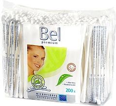 Düfte, Parfümerie und Kosmetik Wattestäbchen 200 St. - Bel Premium Cotton Buds