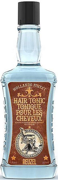 Anregendes Tonic zur Kräftigung von feinem, reiferem Haar - Reuzel Hair Tonic — Bild N1