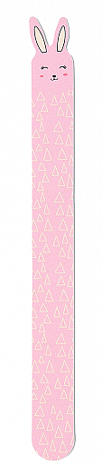 """Nagelfeile """"Hase"""" - Tools For Beauty Nail File Rabbit"""