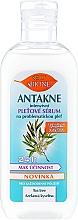 Düfte, Parfümerie und Kosmetik Gesichtsserum mit Azelainsäure und Teebaumöl - Bione Cosmetics Antakne Tea Tree and Azelaic Acid Facial Serum