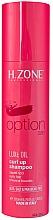 Düfte, Parfümerie und Kosmetik Pflegendes Shampoo für lockiges Haar - H.Zone Option Curl Up Shampoo