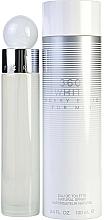 Düfte, Parfümerie und Kosmetik Perry Ellis 360 White for Men - Eau de Toilette