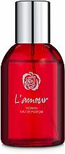 Düfte, Parfümerie und Kosmetik Vittorio Bellucci L'amour - Eau de Parfum