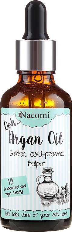 Arganöl - Nacomi Argan Oil