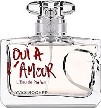 Düfte, Parfümerie und Kosmetik Yves Rocher Oui A L'Amour - Eau de Parfum