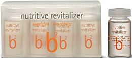 Düfte, Parfümerie und Kosmetik Regenerierendes Haarfluid - Broaer B2 Nutritive Revitalizer