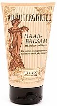 Düfte, Parfümerie und Kosmetik Haarbalsam mit Melisse und Hopfen - Styx Naturcosmetic Haar Balsam mit Melisse