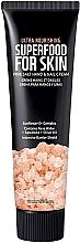Düfte, Parfümerie und Kosmetik Hand- und Nagelcreme mit rosa Salz - Superfood For Skin Pink Salt Hand & Nail Cream