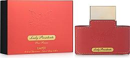 Düfte, Parfümerie und Kosmetik Emper Lady Presidente - Eau de Parfum
