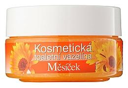 Düfte, Parfümerie und Kosmetik Kosmetische Vaseline mit Ringelblume-Extrakt - Bione Cosmetics Marigold Cosmetic Vaseline