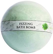 Düfte, Parfümerie und Kosmetik Badebombe Zitronengras - Kanu Nature Bath Bomb