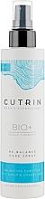 Düfte, Parfümerie und Kosmetik Feuchtigkeitsspendendes und balancierendes Spray für fettige Kopfhaut - Cutrin Bio+ Re-Balance Care Spray