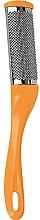 Düfte, Parfümerie und Kosmetik Fußfeile aus Metall orange - Donegal Steel Heel File