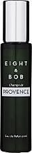 Düfte, Parfümerie und Kosmetik Eight & Bob Champs de Provence - Eau de Parfum (Travel Size)