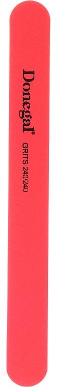 Nagelfeile Neon Play 2043 orange - Donegal — Bild N1