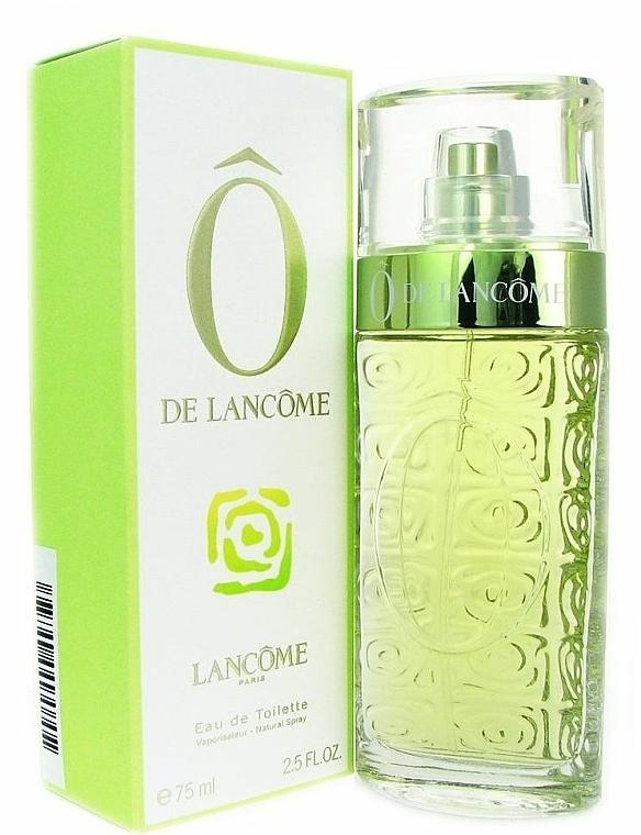 Lancome O De Lancome - Eau de Toilette — Bild N2
