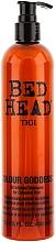Oil Infused farbpflegendes Shampoo für coloriertes Haar - Tigi Bed Head Colour Goddess Oil Infused Shampoo — Bild N2