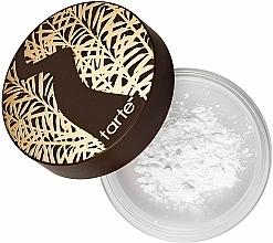 Düfte, Parfümerie und Kosmetik Gesichtspuder - Tarte Cosmetics Smooth Operator Amazonian Clay Finishing Powder