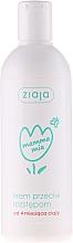 Düfte, Parfümerie und Kosmetik Körpercreme gegen Dehnungsstreifen - Ziaja Stretch Mark Cream
