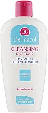 Erfrischendes Gesichtsreinigungstonikum - Dermacol Face Care Cleansing Tonic — Bild N1