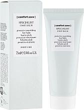 Düfte, Parfümerie und Kosmetik Schützender Fußbalsam - Comfort Zone Foot Specialist Foot Balm