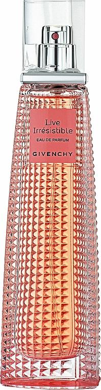 Givenchy Live Irresistible Eau de Parfum - Eau de Parfum