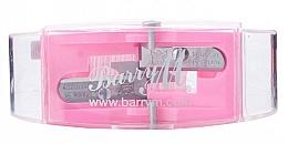 Düfte, Parfümerie und Kosmetik Doppelanspitzer - Barry M Duo Pencil Sharpener