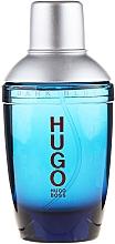Hugo Boss Hugo Dark Blue - Eau de Toilette — Bild N3