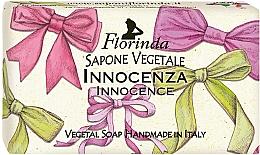 Düfte, Parfümerie und Kosmetik Handgemachte Naturseife Innocence - Florinda Vintage Innocence Soap