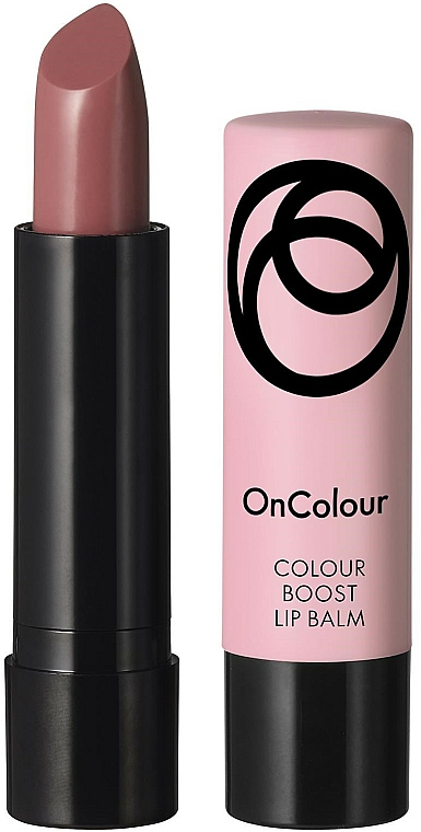 Farbiger Lippenbalsam - Oriflame OnColour Lip Balm