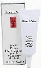 Düfte, Parfümerie und Kosmetik Lidschatten-Primer - Elizabeth Arden Eye-Fix Primer