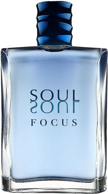 Oriflame Soul Focus - Eau de Toilette