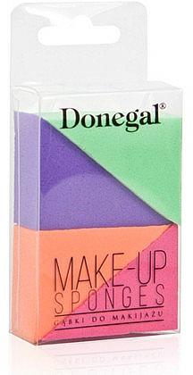 Make-up-Schwamm 4305 4 St. - Donegal Sponge Make-Up