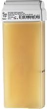 Düfte, Parfümerie und Kosmetik Breiter Roll-on-Wachsapplikator für den Körper honiggelb - Peggy Sage Cartridge Of Fat-Soluble Warm Depilatory Wax Miel