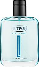 Düfte, Parfümerie und Kosmetik STR8 Live True - Eau de Toilette