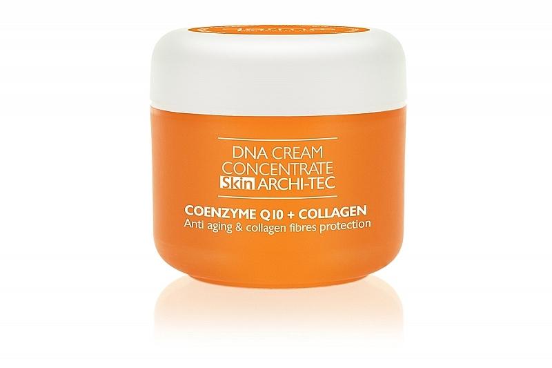 Anti-Aging Creme-Konzentrat für das Gesicht mit Kollagen und Coenzym Q10 - Dermo Pharma Archi-Tec Anti-aging&Collagne Concentrate Q10