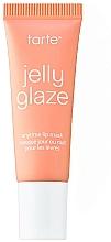 Düfte, Parfümerie und Kosmetik Lippenmaske - Tarte Cosmetics Sea Jelly Glaze Anytime Lip Mask (Grapefruit)
