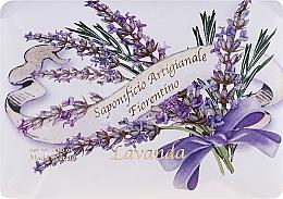 Düfte, Parfümerie und Kosmetik Naturseife Lavendel - Saponificio Artigianale Fiorentino Lavender