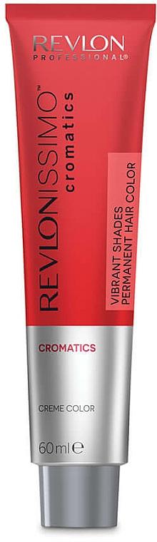 Creme-Haarfarbe - Revlon Professional Revlonissimo Cromatics