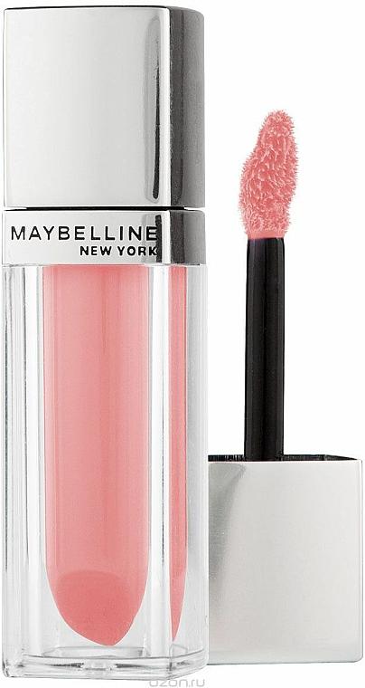 Flüssiger Lippenstift - Maybelline Color Elixir