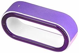 Düfte, Parfümerie und Kosmetik 3in1 Buffer-Feile - Tools For Beauty Buffer 3 Way Oval