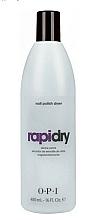 Düfte, Parfümerie und Kosmetik Nagellacktrockner mit Avocadoöl - O.P.I RapiDry Avoplex Oil