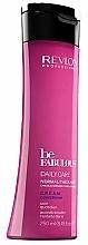 Düfte, Parfümerie und Kosmetik Haarspülung für normales und dichtes Haar - Revlon Professional Be Fabulous Daily Care Conditioner