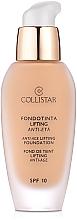 Düfte, Parfümerie und Kosmetik Anti-Aging Lifting-Foundation - Collistar Anti-Age Lifting Foundation