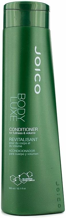 Haarspülung für mehr Fülle und Volumen - Joico Body Luxe Conditioner for Fullness and Volume — Bild N1