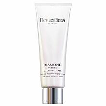 Düfte, Parfümerie und Kosmetik Diamantweiße glühende Gesichtsmaske - Natura Bisse Diamond White Glowing Mask