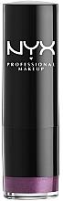 Düfte, Parfümerie und Kosmetik Lippenstift - NYX Professional Makeup Round Lipstick