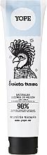 Düfte, Parfümerie und Kosmetik Natürliche Haarspülung mit Zitronengras- und Limettenextrakt - Yope